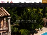 La Bonne Etape : Hôtel restaurant 4 étoiles en Haute Provence