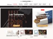 BonsChocolatiers.com