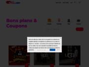 Bons plans en ligne en Belgique
