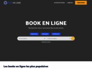 Bookland.fr annuaire de book