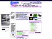 L'annuaire des sites