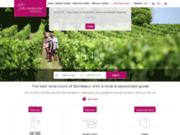Un tourisme hors du commun à Bordeaux