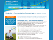 Borius-Conseil : conseil en marketing et communication