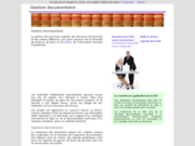 Boriva gestion documentaire et publication