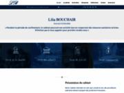 screenshot http://www.bouchair-avocat-grenoble.fr avocat grenoble  : cabinet maitre bouchair