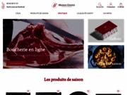 Boucherie maison Ginisty, la notoriété de qualité