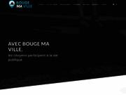 Découvrez l'application mobile mairie BougeMaVille