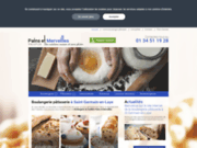PAINS ET MERVEILLES : boulangerie, pâtisserie à Saint-Germain-en-Laye