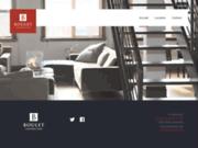 screenshot http://www.bouletconstruction.com boulet construction