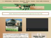 screenshot http://www.bourges-machinesabois.fr/ bmb - machine à bois et outillage