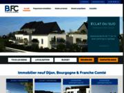 Promoteur Immobilier Bourgogne Habitat à Dijon