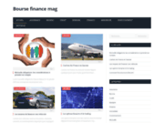 Bourse finance mag