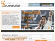 Miniature de Suivez les methodes pour investir en bourse