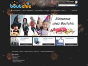 screenshot http://www.boutchic.be boutchic jeux jouets deguisements faire la fête