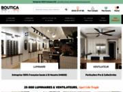 Applique, borne, balise et potelet en vente sur Boutica-Design