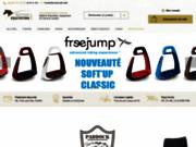 Boutique en ligne Equipement sport équitation