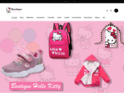 screenshot https://boutique-hellokitty.fr/ hello kitty