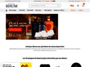 Boutique rhum - Achat rhum en ligne