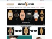 Boutique Vintage, le vide dressing vintage de coni & blyde
