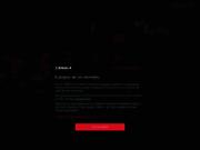 screenshot http://boutique.seasons.fr/ la boutique seasons: chasse et pêche