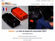 klavkarr - La valise de diagnostic automobile