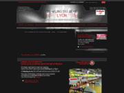 screenshot http://www.bowling-du-8eme.com/presentation.php sortie et soirée bowling lyon