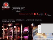 Restaurant et Diner dansant et bowling à Strasbourg, Sélestat et Obernai