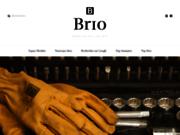 Br1o, annuaire de référencement gratuit