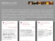 BREIZH-e-VIN formation eonologie Brest