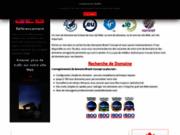 screenshot http://www.breizhconcept.com breizh concept web design