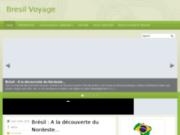 Brésil Voyage