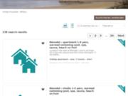 Trouvez une location de vacances en Bretagne
