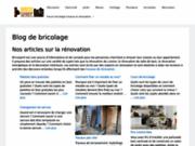 screenshot http://www.bricospirit.com Bricospirit magasin d'outillage FACOM