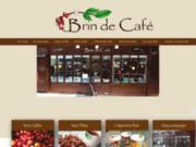 Epicerie fine à Vitré (Ille-et-Vilaine 35) - Brin de café