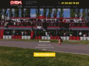 Beltoise Racing Kart  Site de karting dans les Yvelines