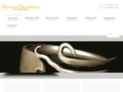 screenshot http://www.brocante-antiquaire.fr brocanteur dans l'oise