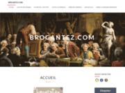 brocantez.com site d'annonces gratuites spécialisé art antiquité brocante bijou et collection