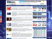 Broker Forex - Formations au Trading des devises