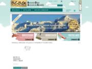 BCBG Brosserie de Grenoble le spécialiste du pinceau