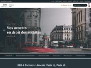 Avocats droit des sociétés Paris 17