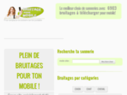Bruitages pour mobile