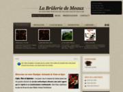 Boutique de café : La Brûlerie de Meaux