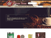Brulerie Varoise : vente en ligne de café moulu