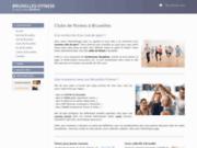 Club de fitness à Bruxelles