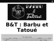 B&T : Barbu et Tatoué