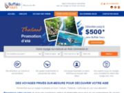 Voyage Vietnam - Buffalo Tours