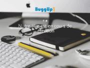 screenshot http://www.buggup.net buggup.net - votre spécialiste informatique