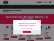 bon de reduction Buggy Brushless