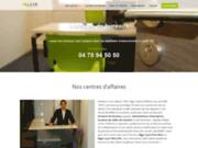 Algyr centre d'affaires et domiciliation d'entreprise Lyon