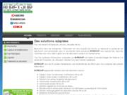 Burequip06 Nice vente photocopieurs imprimantes multifonctions